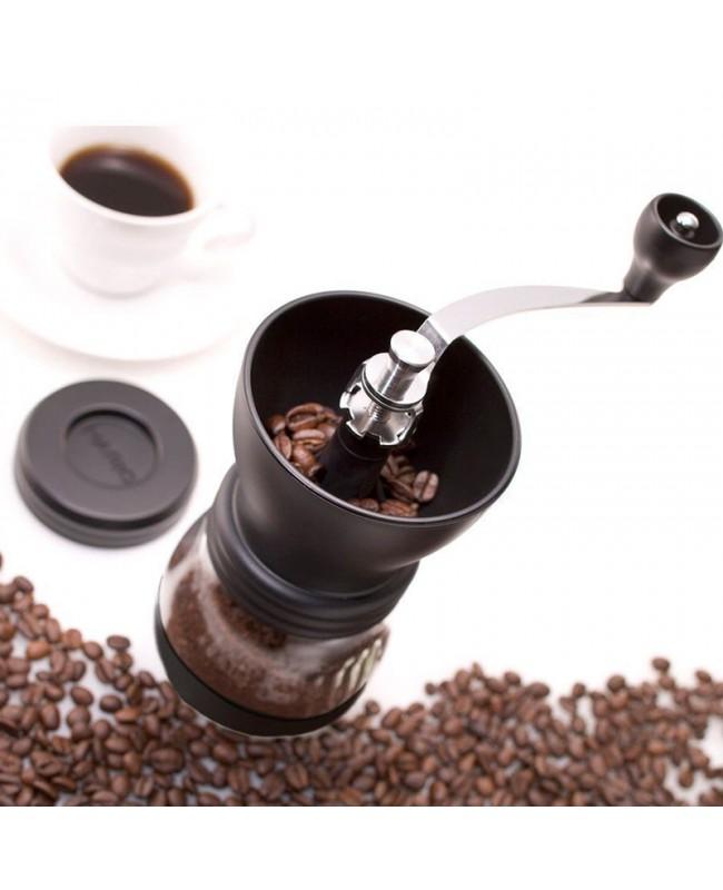 Hario MSCS 2TB Ceramic Coffee Grinder Skerton