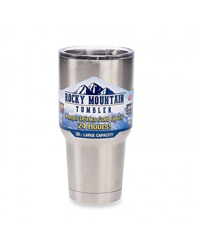 Rocky Mountain Tumbler 30 oz. Mug