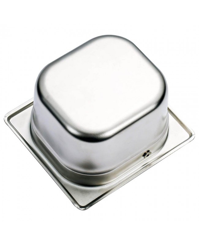 Coffeesmaster Knock Box - Coffee Machine Espresso Stainless Steel Flip Recycle
