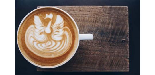 Barista Technique: Pouring Latte Art